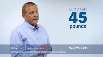 SlimGenics TV Spot, 'Curt: $150 Offer' - Thumbnail 4