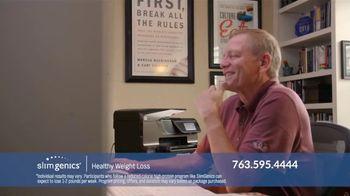 SlimGenics TV Spot, 'Curt: $150 Offer' - Thumbnail 5