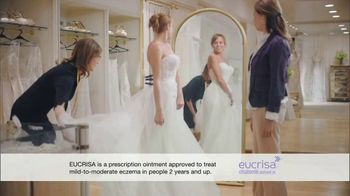 Eucrisa TV Spot, 'Bride' - Thumbnail 1
