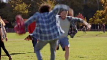 L.L. Bean TV Spot, 'Flannel Season: Flag Football' - Thumbnail 7