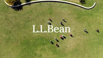 L.L. Bean TV Spot, 'Flannel Season: Flag Football' - Thumbnail 9