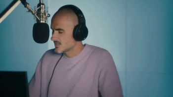 Beats Audio Studio3 Wireless TV Spot, 'Music The Way Halsey Intended' Featuring Zane Lowe - Thumbnail 1
