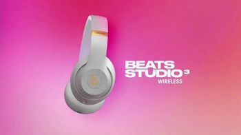 Beats Audio Studio3 Wireless TV Spot, 'Music The Way Halsey Intended' Featuring Zane Lowe - Thumbnail 10