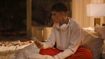 Beats Audio Studio3 Wireless TV Spot, 'Music The Way Halsey Intended' Featuring Zane Lowe