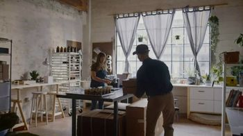 Ram Trucks Commercial Van Season TV Spot, 'Rely on Us' [T2] - Thumbnail 5