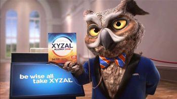 XYZAL Allergy 24HR TV Spot, 'How Does XYZAL Compare?' - Thumbnail 10