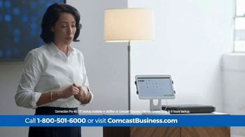 Comcast Business TV Spot, 'Fast and Reliable' - Thumbnail 5