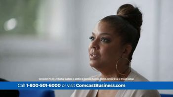 Comcast Business TV Spot, 'Fast and Reliable' - Thumbnail 6