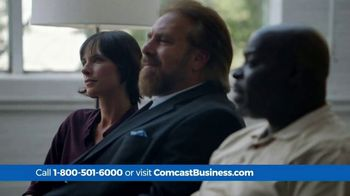 Comcast Business TV Spot, 'Fast and Reliable' - Thumbnail 7
