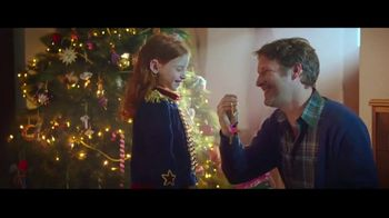 Ziploc TV Spot, 'The Nutcracker and the Four Realms: Ornament'