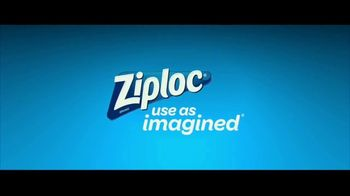 Ziploc TV Spot, 'The Nutcracker and the Four Realms: Ornament' - Thumbnail 7