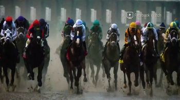 Facebook Watch TV Spot, 'All In: The Road to the Classic'