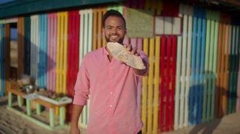 Aruba Tourism Authority TV Spot, 'Samil Loves His Happy Island'