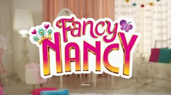 Shall We Be Fancy Talking Fancy Nancy Doll TV Spot, 'Can You Help?' - Thumbnail 1