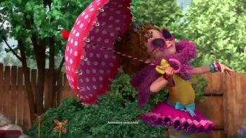 Shall We Be Fancy Talking Fancy Nancy Doll TV Spot, 'Can You Help?' - Thumbnail 2