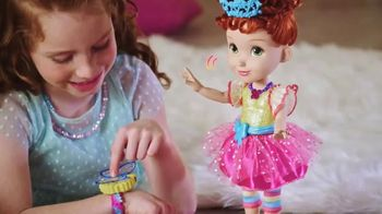 Shall We Be Fancy Talking Fancy Nancy Doll TV Spot, 'Can You Help?' - Thumbnail 4