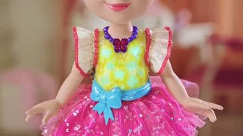 Shall We Be Fancy Talking Fancy Nancy Doll TV Spot, 'Can You Help?' - Thumbnail 6