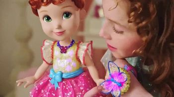Shall We Be Fancy Talking Fancy Nancy Doll TV Spot, 'Can You Help?' - Thumbnail 7