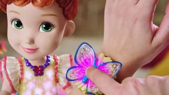 Shall We Be Fancy Talking Fancy Nancy Doll TV Spot, 'Can You Help?' - Thumbnail 8