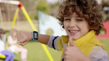 Kurio Watch 2.0+ TV Spot, 'This New Smartwatch Was Made Just For Kids!'