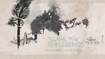 The Waverly Gallery TV Spot, '2018 Elaine May' - Thumbnail 1