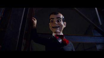 Goosebumps 2: Haunted Halloween - Alternate Trailer 22