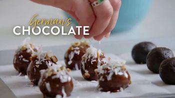 Baker's Chocolate No Bake Dessert Mix TV Spot, 'Bakers Know: Cookie Balls'