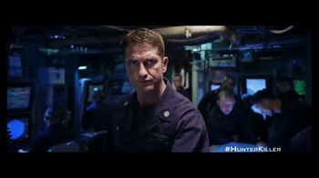 Hunter Killer - Alternate Trailer 1