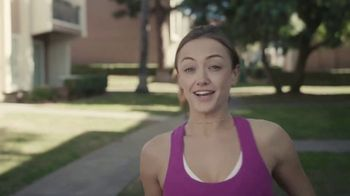 Ashley Madison TV Spot, 'Morning Run' - Thumbnail 7
