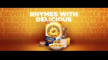 Honey Bunches of Oats TV Spot, 'Outtakes' - Thumbnail 10