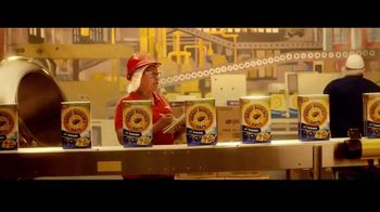 Honey Bunches of Oats TV Spot, 'Outtakes' - Thumbnail 4