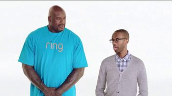 Ring TV Spot, 'Check' Featuring Shaquille O'Neal - Thumbnail 2