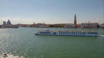 Uniworld Cruises TV Spot, 'Bigger Dreams' - Thumbnail 3
