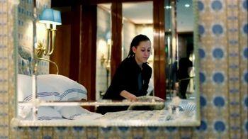 Uniworld Cruises TV Spot, 'Bigger Dreams' - Thumbnail 5