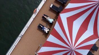 Uniworld Cruises TV Spot, 'Bigger Dreams' - Thumbnail 7