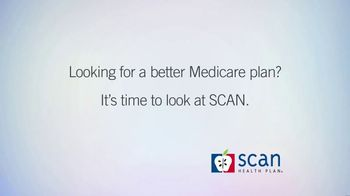 SCAN Health Plan TV Spot, 'New Benefits' - Thumbnail 1