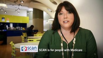 SCAN Health Plan TV Spot, 'New Benefits' - Thumbnail 2