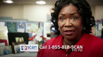 SCAN Health Plan TV Spot, 'New Benefits'