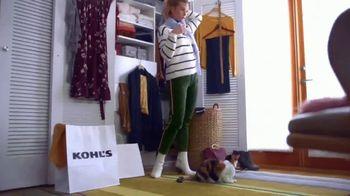 Kohl's TV Spot, 'Funky Fall Fashion' - Thumbnail 10