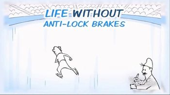My Car Does What TV Spot, 'Life Without Anti-Lock Brakes' - Thumbnail 2