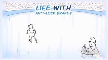 My Car Does What TV Spot, 'Life Without Anti-Lock Brakes' - Thumbnail 5