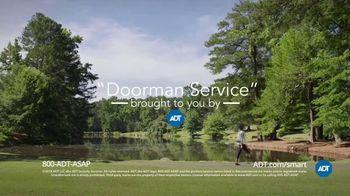 ADT TV Spot, 'Doorman Service: Save Over $400' - Thumbnail 10