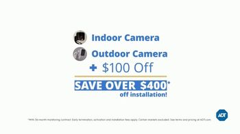ADT TV Spot, 'Doorman Service: Save Over $400' - Thumbnail 8