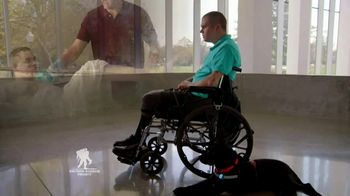 Wounded Warrior Project TV Spot, 'Jason's Story' Featuring Trace Adkins - Thumbnail 1