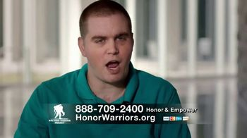 Wounded Warrior Project TV Spot, 'Jason's Story' Featuring Trace Adkins - Thumbnail 3