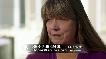 Wounded Warrior Project TV Spot, 'Jason's Story' Featuring Trace Adkins - Thumbnail 4