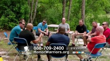 Wounded Warrior Project TV Spot, 'Jason's Story' Featuring Trace Adkins - Thumbnail 5