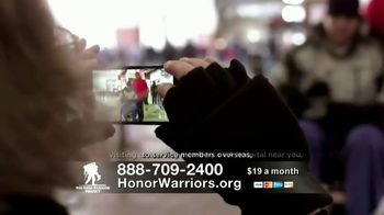 Wounded Warrior Project TV Spot, 'Jason's Story' Featuring Trace Adkins - Thumbnail 7
