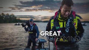 Major League Fishing TV Spot, 'Great Intellect' Featuring Skeet Reese - Thumbnail 4