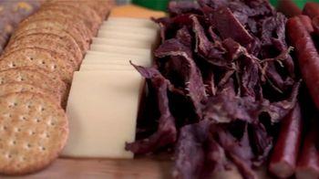 Walton's TV Spot, 'Homemade Sausage and Jerky' - Thumbnail 4